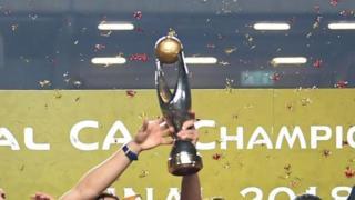 استبعاد الإسماعيلي المصري من دوري أبطال إفريقيا