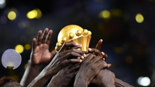 Africa Cup of Nations draw go happun today.