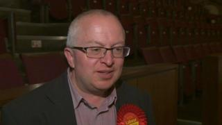 Labour group and council leader David Ellesmere welcomed the results.