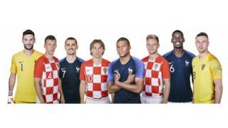 Fraransa da Croatia