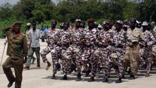 La base turque en Somalie peut accueillir plus de 1.500 soldats