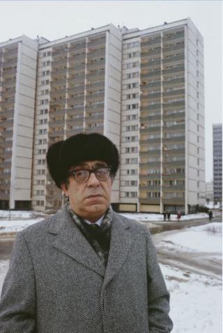 Георгий Дионисиевич Костаки