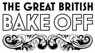 Great British Bake Off logo