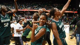 Nigeria D'Tigress beat Senegal to claim Afrobasket 2019 champions