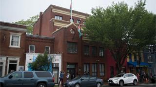 واشنطن أعلنت قبل أيام قرار إغلاق مكتب المنظمة