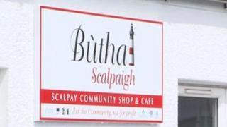 Bùth Scalpaigh