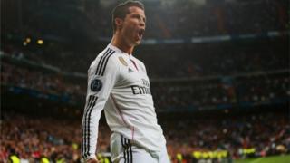 Le Real Madrid, pas très inspiré, s'est imposé 3 buts à 1 contre Osasuna.