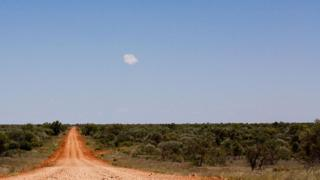 Australian man found after 13 days stranded in outback thumbnail