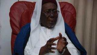 Alhaji Ibrahim Dasuki