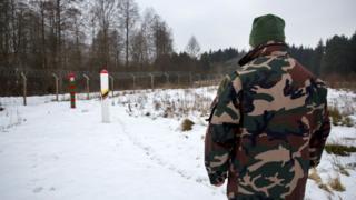 НАТО і Росія