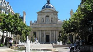 Y Sorbonne