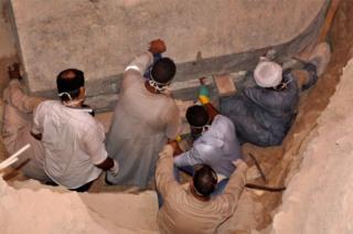 مصری تابوت