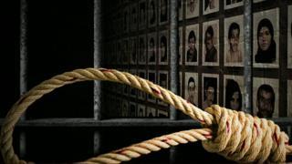 کشتار ۶۷: استفاده زندانیان از 'مورس نوری' برای ارتباط با همدیگر