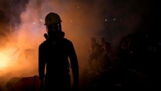Hong Kong to close all schools amid escalating protests