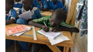 Selon les autorités, ces mesures ''visent à rendre effective la rentrée scolaire 2017- 2018 dans les régions nord-ouest et sud-ouest du pays face à la menace persistante des activistes''