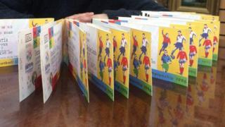 Euro 96 tickets