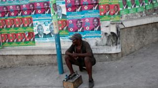 Dimanche, près de 6,2 millions d'électeurs haïtiens se sont rendus dans les bureaux de vote