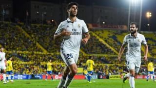 Marco Asensio,