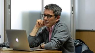Olivier Dabène