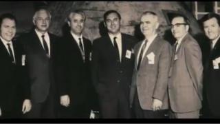 "Srpski Apolo tim - skrinšot videa ""Vi ste svet"""