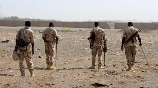 Yemen'in liman kenti Hudeyda, insani yardım geçişinin sağlandığı en önemli noktalardan biri