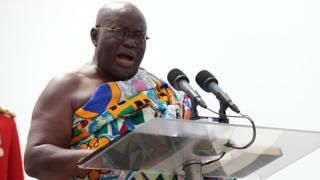 Un nouveau chef pour la commission électorale au Ghana