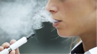 ई-सिगारेट