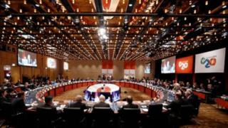 Shirka G20