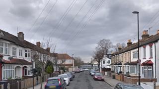 Woodcroft Road