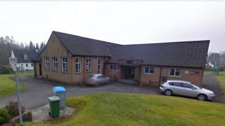 Glentrool Primary