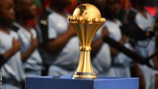 Can2019, Football, Zambie