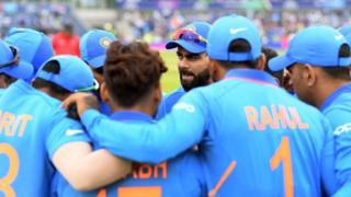 भारत, वर्ल्ड कप 2019