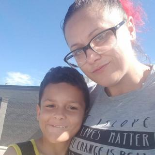 US mum's anguish over nine-year-old son's suicide
