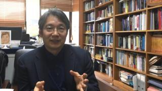 서울대 김병연 경제학부 교수