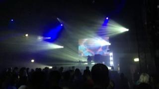 Glasgow nightclub