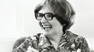 Dame Catherine Cookson