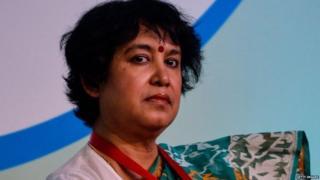 तस्लीमा नसरीन