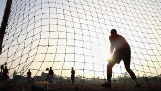 La finale du tournoi a été remportée par l'équipe marocaine au profit de la Guinée (Illustration)