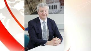 Peter Hay Birmingham City Council