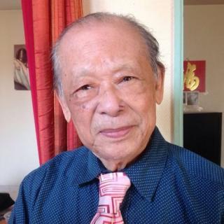 Nhà báo Bùi Tín là cựu Phó Tổng Biên tập báo Nhân Dân