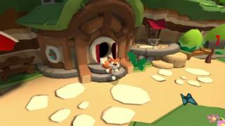 Lucky's Tale / Oculus game