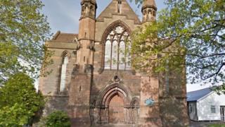 St Paul's Church, Grangetown