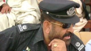 سید مبارک شاہ