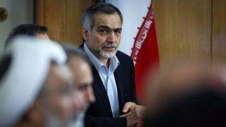 حضور حسین فریدون در جلسات هیات دولت باعث اعتراض منتقدان حسن روحانی شده بود