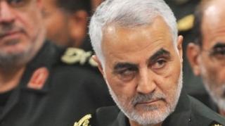 در تلافی کشته شدن قاسم سلیمانی، تهران سه گزینه شدیدا پرریسکِ نظامی و یک گزینه سیاسی (فشار متحدانش در مجلس عراق برای خروج نیروهای آمریکایی) را پیش رو دارد