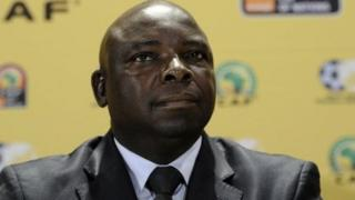 Miaka minne iliyopita alisimamishwa baada ya FIFA kupata ushaidi kuwa mechi ilipangwa na wabashiri washirika kutoka mashariki ya mbali