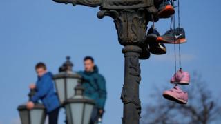 антикоррупционная акция в Москве