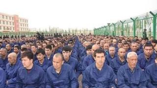 Marekani yasaini muswada kupinga vikwazo vya china dhidi ya waislamu wa Uighur