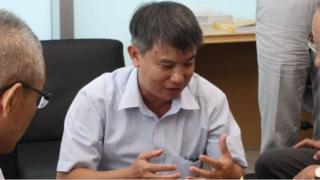 Việt Nam, Đảng Cộng sản, Trần Đức Anh Sơn