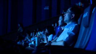 चीन में ज़्यादातर फ़िल्में युवाओं को ध्यान में रखकर बनाई जाती हैं.